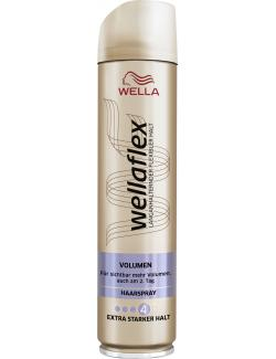Wella Wellaflex Haarspray Volumen extra stark