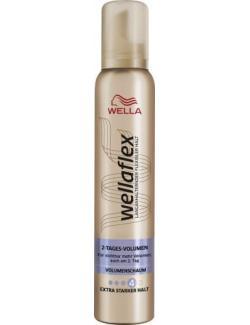 Wella Wellaflex Schaumfestiger 2-Tages-Volumen extra stark