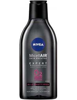 Nivea Visage MicellAIR Skin Breathe Expert O2