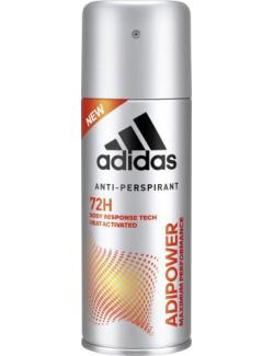 Adidas Adipower Maximum Performance Deo Spray