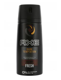 Axe Dark Temptation All Day Fresh Deodorant & Bodyspray