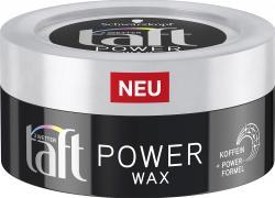 Schwarzkopf 3 Wetter Taft Wax Power