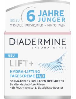 Diadermine Lift+ Hydra-Lifting Tagescreme H2O