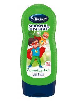 Bübchen Shampoo & Duschgel Superduscher