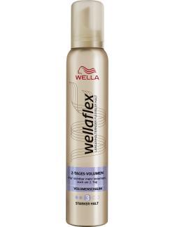 Wella Wellaflex Schaumfestiger 2-Tages Volumen stark