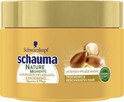 Schwarzkopf Schauma Nature Moments Intensiv-Pflege Maske Marokkanisches Arganöl & Macadamiaöl