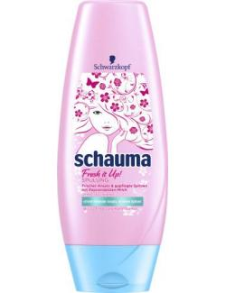Schwarzkopf Schauma Spülung Fresh it up!
