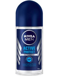Nivea Men Active Protect Deo Roll-On