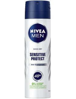 Nivea Sensitive Protect Deo Spray