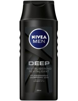 Nivea Men Deep Revitalisierend Shampoo