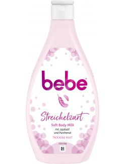 Bebe Soft Body Milk