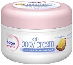 Bebe Soft Body Cream