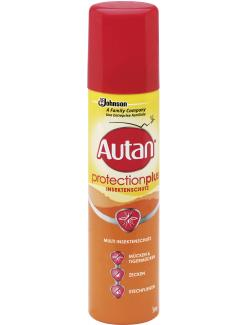 Autan Protection Plus Multi Insektenschutz Spray