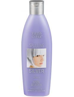 Swiss-O-Par Silver Spülung