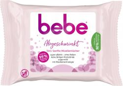 Bebe young care 5in1 sanftes Mizellentuch