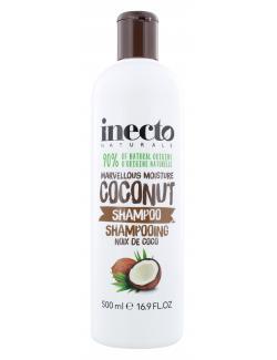Inecto Naturals Coconut Shampoo
