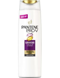Pantene Pro-V Superfood Fülle & Stärke Shampoo