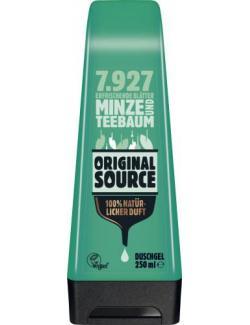 Original Source Minze & Teebaum Duschgel
