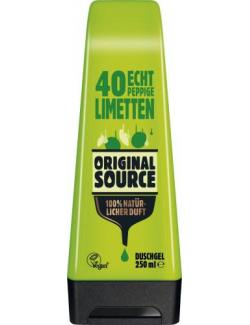 Original Source Limetten Duschgel