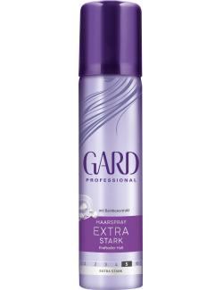 Gard Styling Haarspray extrastark