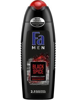 Fa Men Duschgel Black Spice
