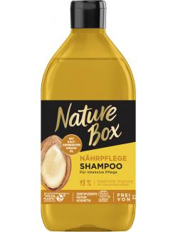Nature Box Shampoo Macadamia