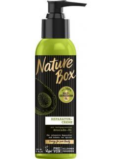 Nature Box Kur Avocado-Öl
