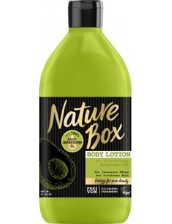 Nature Box Body Lotion Avocado