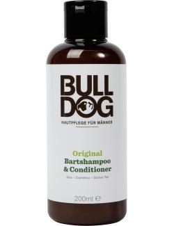 Bulldog Original Bart Shampoo & Conditioner