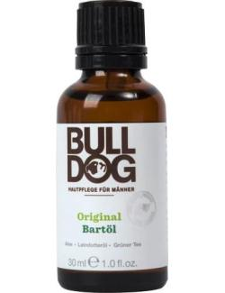 Bulldog Original Bart Öl