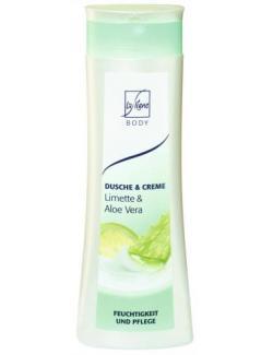 La Ligne Cremedusche Limette & Aloe Vera