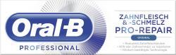 Oral-B Professional Zahnfleisch und Zahnschmelz original