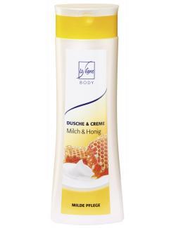 La Ligne Dusche & Creme Milch & Honig