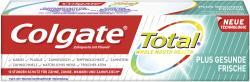Colgate Zahncreme Total Plus Gesunde Frische