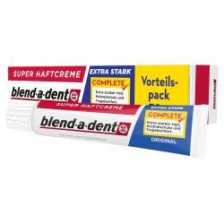 Blend-a-dent Super Haftcreme Complete extra