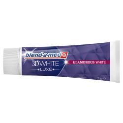 Blend-a-med Zahncreme 3DW White Luxe