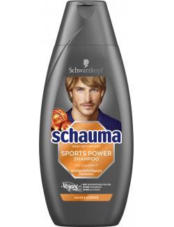 Schwarzkopf Schauma Shampoo Sports Power