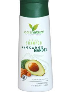 Cosnature Repair-Shampoo Avocado & Mandel