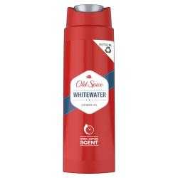 Old Spice Whitewater Duschgel