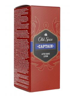 Old Spice Captain After Shave Lotion