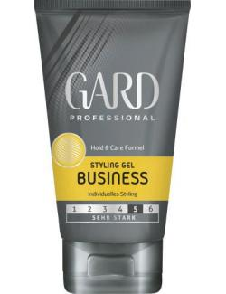 Gard Styling Gel Business Sehr stark