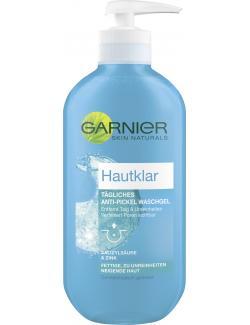 Garnier Hautklar Anti-Pickel Waschgel