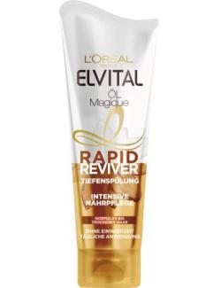 L'Oréal Elvital Öl Magique Rapid Reviver Tiefenspülung