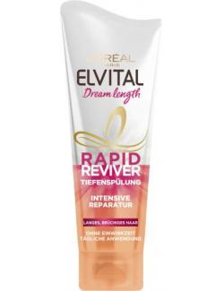 L'Oréal Elvital Dream Length Rapid Reviver Tiefenspülung