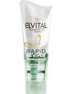 L'Oréal Elvital Tonerde Rapid Reviver Tiefenspülung