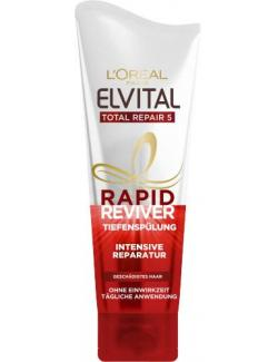 L'Oréal Elvital Total Repair 5 Rapid Reviver Tiefenspülung