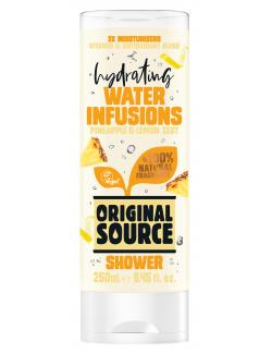 Original Source Hydrating Pineapple & Lemon Duschgel