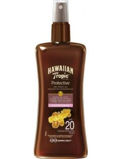 Hawaiian Tropic Protective Dry Spray Öl LSF 20