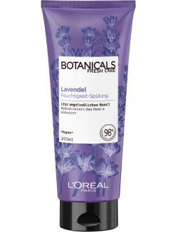 L'Oréal Botanicals Fresh Care Lavendel Feuchtigkeit-Spülung