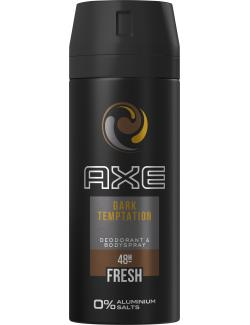 Axe Bodyspray Dark Temptation